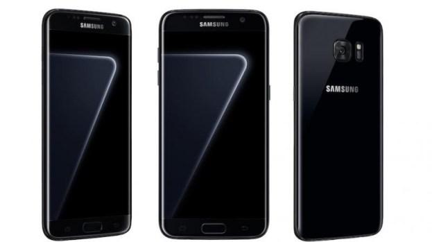 Galaxy S7 Edge Best Smartphone @ MWC 2017