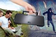 Genius Announces Mobile Theater MT-20 Speakers