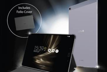 ASUS Announces The ZenPad 3S 10 LTE Tablet!