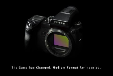 Fujifilm GFX 50S Mirrorless Camera Preview