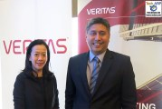 The Veritas 360 Enterprise Data Management Tech Briefing