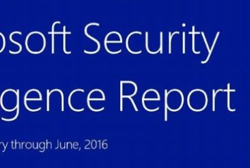 Microsoft SIR : APAC Vulnerable To Malware In 2017