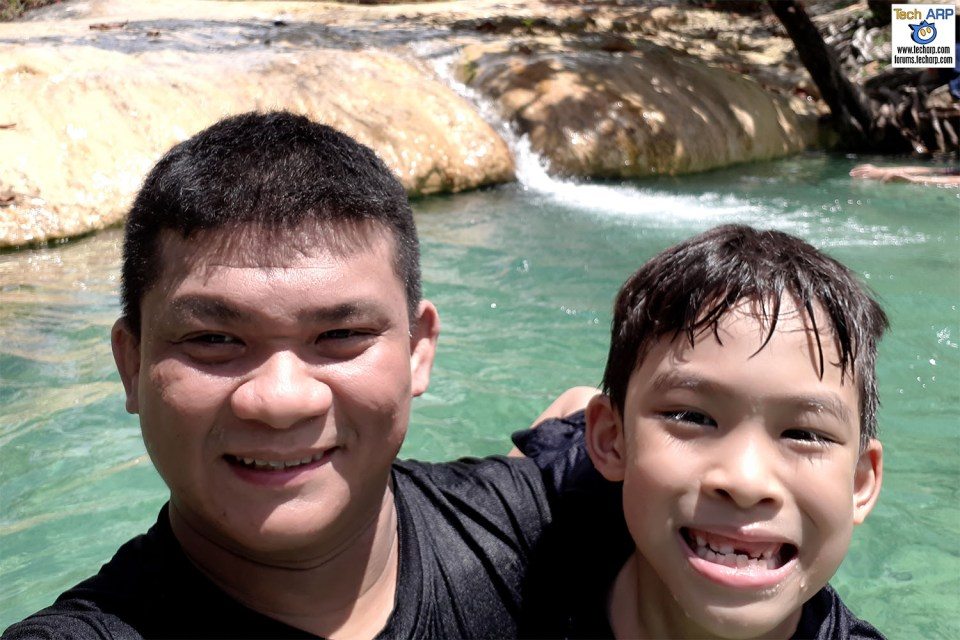 My Trip To Krabi With The 2017 Samsung Galaxy A7
