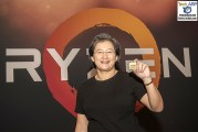 The AMD Ryzen 7, Ryzen 5 & Ryzen 3 Availability