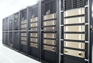 Fujitsu Supercomputer For RIKEN Uses 24 NVIDIA DGX-1s