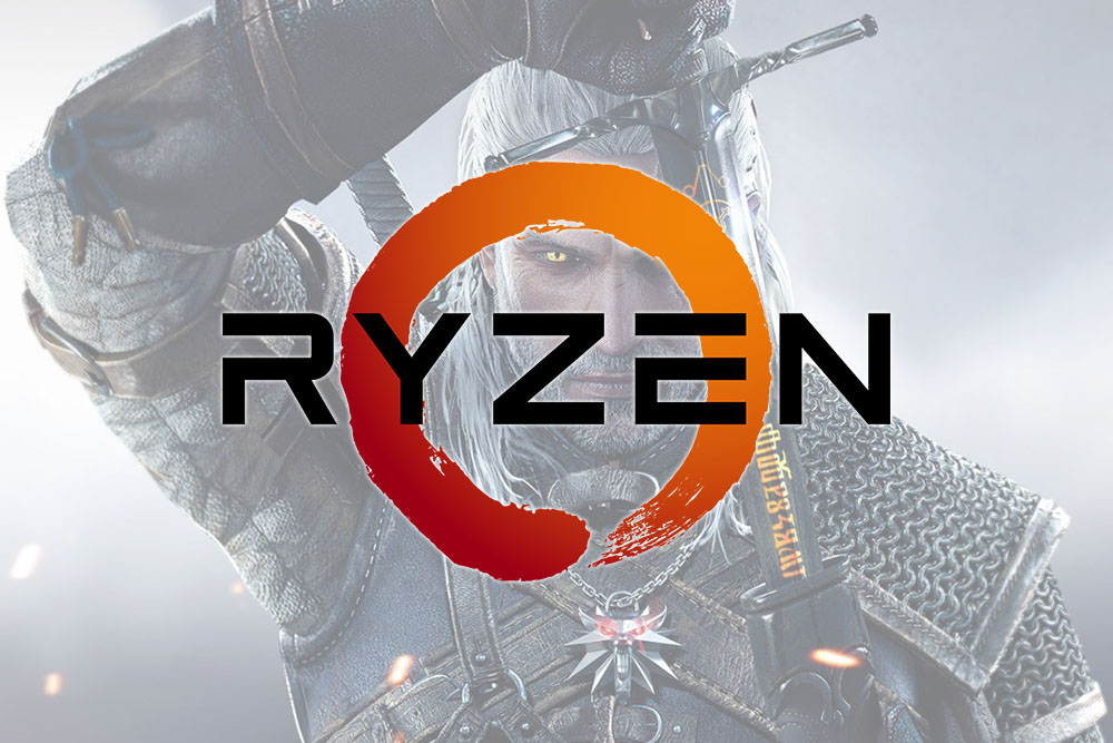 The AMD Ryzen 7 Gaming Performance Examined