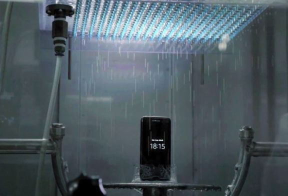 The Samsung Torture Tests - Can Your Smartphone Survive Them?
