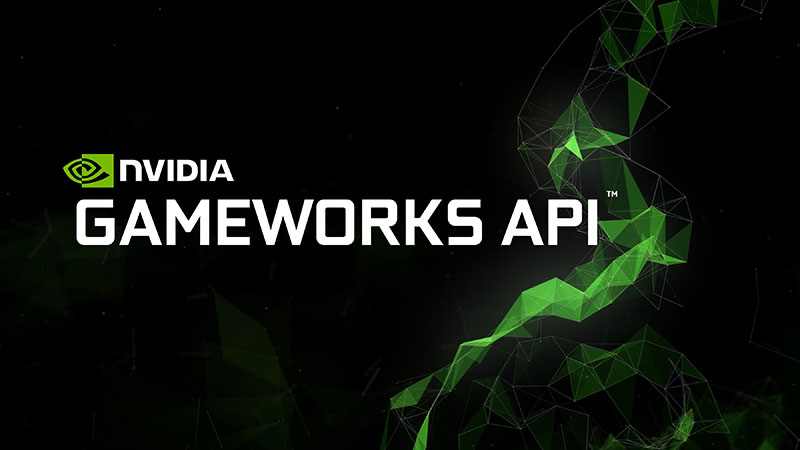 NVIDIA Announces GameWorks DX12 For Game Developers