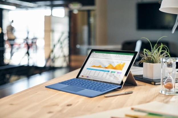 Microsoft Surface As A Service Available In Malaysia