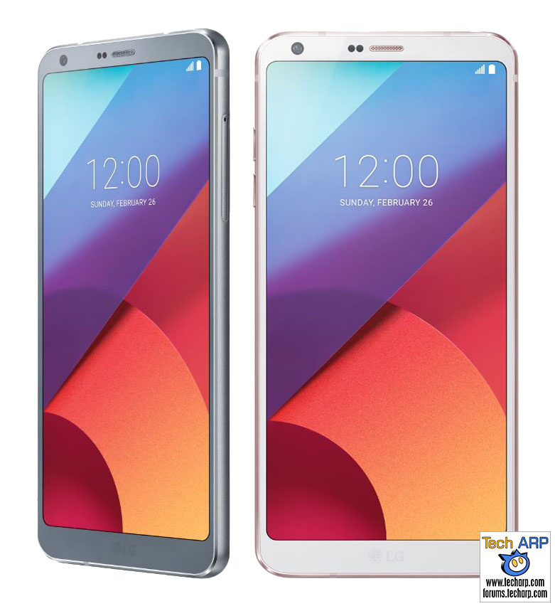 The LG G6 Price, Specifications & Availability in Malaysia