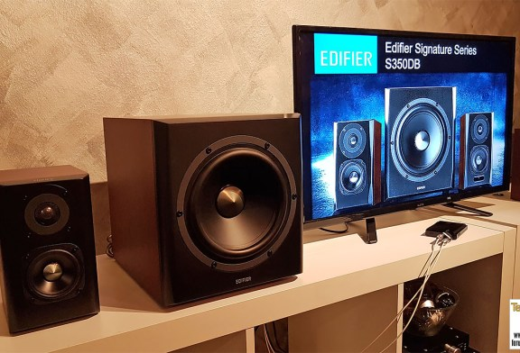 The Edifier S350DB Price, Specifications & Demo