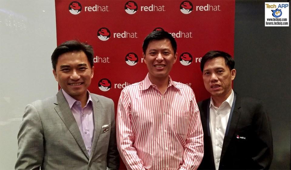 The Red Hat Mobile Application Platform Revealed!