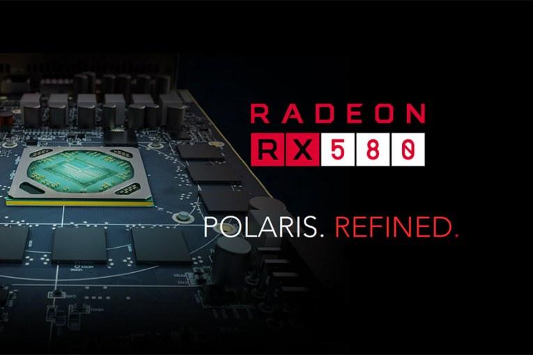 The AMD Radeon RX 580 Performance Comparison