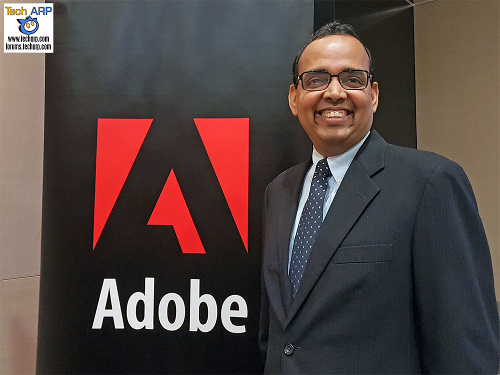 Riding The Experience Business Wave With Adobe