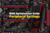 Auto Detect DIMM/PCI Clk – The BIOS Optimization Guide