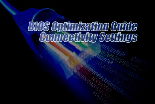 LAN Boot ROM - The BIOS Optimization Guide