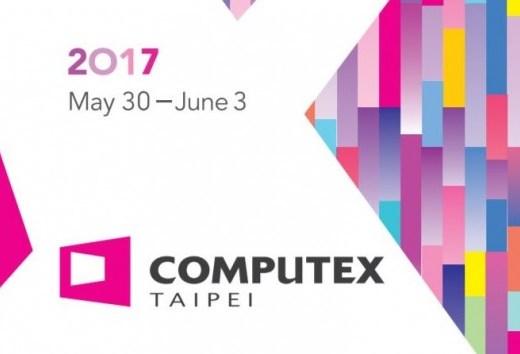 The Computex Taipei 2017 Live Coverage (Day 1)