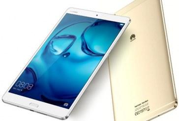 The Huawei MediaPad M3 + webe Broadband Offer