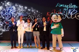 KidZ & Tech 2.0 – The Future Rebooted At KidZania