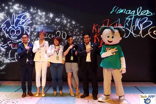 KidZ & Tech 2.0 – The Future Rebooted At KidZania