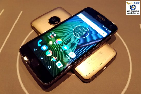 The Motorola Moto G5 Plus Offer, Specifications & Preview