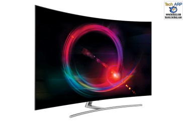 Samsung QLED TV Wins CES 2017 'Best of Innovation' Award