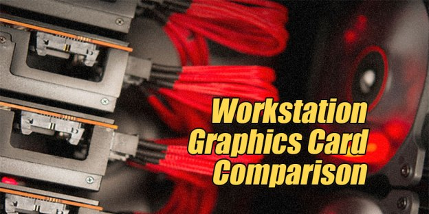 Tech ARP Workstation Graphics Card Guide