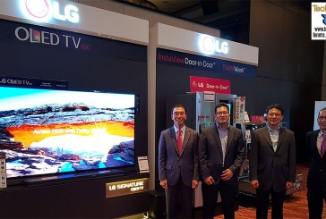 The 2017 LG Showcase – Signature 4K OLED, CordZero & More!