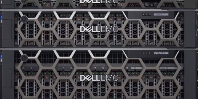 The 14th Generation Dell EMC PowerEdge Servers Introduced