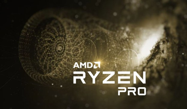 The AMD Ryzen Pro Processor Tech Report