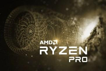 The AMD Ryzen PRO Desktop CPU Tech Report