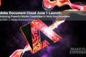 The New Mobile Capabilities In Adobe Document Cloud