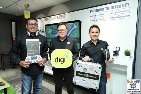 The Digi Freedom to Internet Offers Explained!