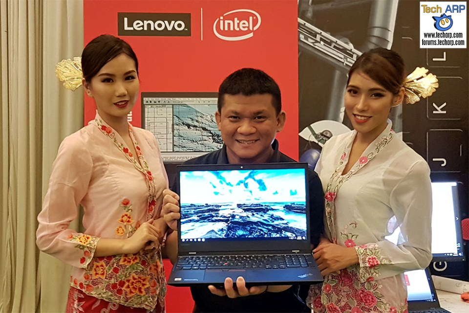 The Lenovo ThinkPad P51s Preview, Price & Availability!