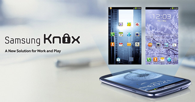 Samsung Secure Folder Kills & Replaces My Knox