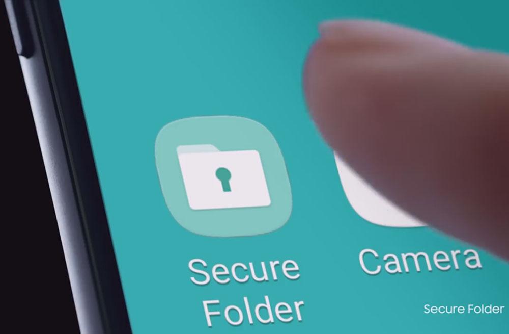 My Knox Is Dead  Long Live Samsung Secure Folder! - Tech ARP