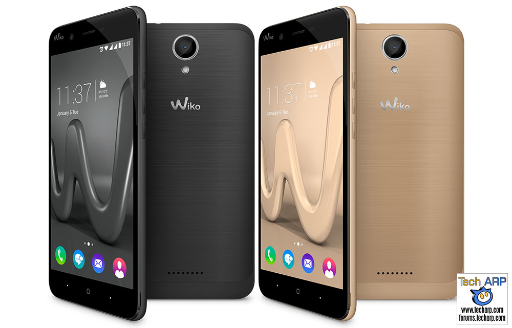 The Wiko Harry Smartphone Arrives In Malaysia!