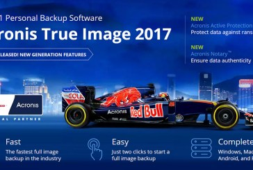 How To Backup Facebook Using Acronis True Image 2017