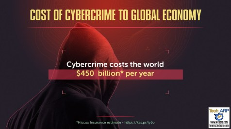 Eugene Kaspersky Presents Cyberspace - The Survival Guide