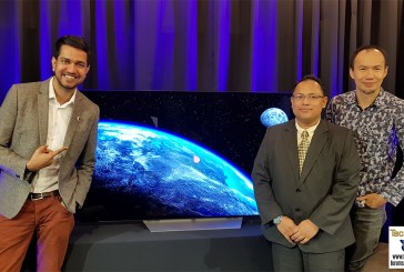 The LG OLED TV Discussion - Evolution of TV Technology
