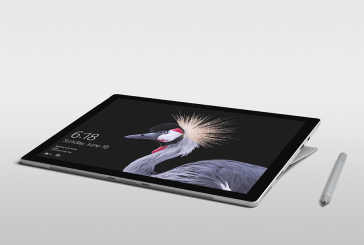 The Microsoft Surface Pro 2017 Is Now Available In Malaysia!