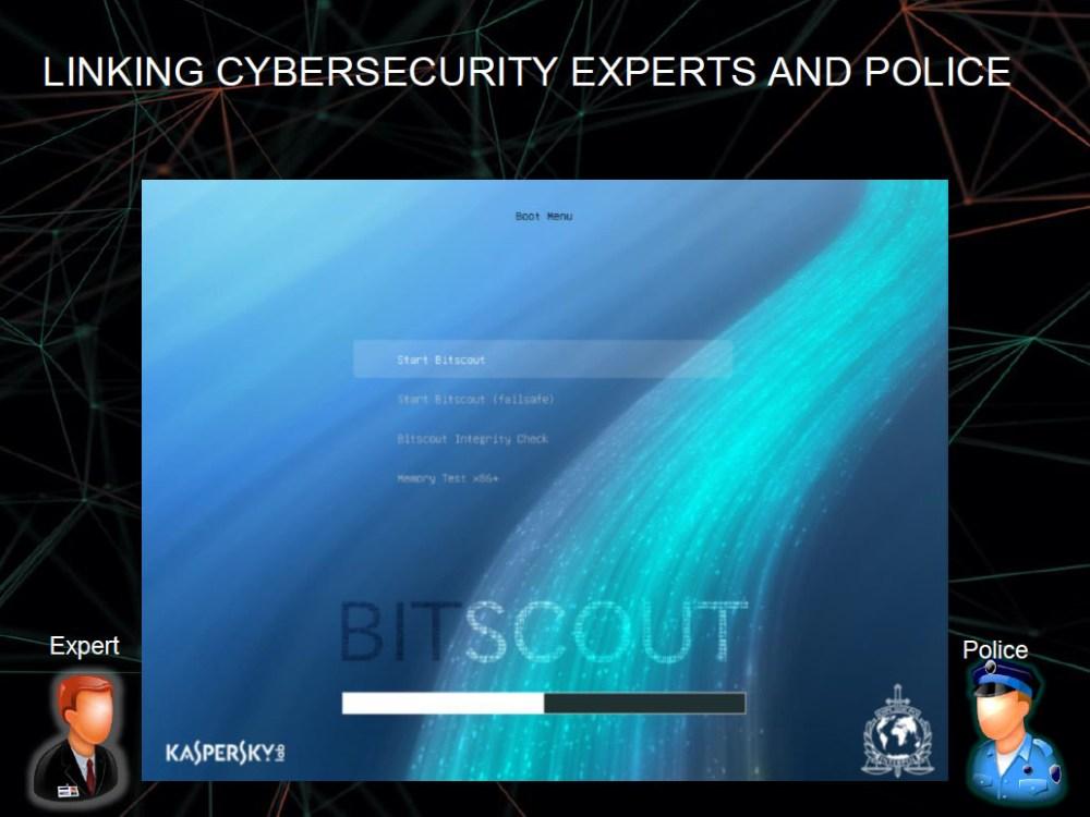 The Palaeontology of Cyberattacks by Vitaly Kamluk