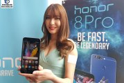 The honor 8 Pro Smartphone Debuts @ Just RM 1999!
