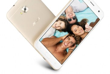 The ASUS ZenFone 4 Selfie (ZD553KL) Preview