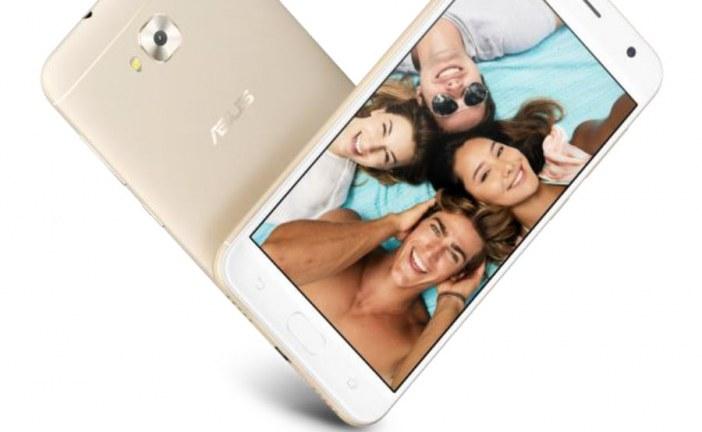 The ASUS ZenFone 4 Selfie (ZD553KL) Preview