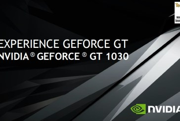 Renew Your Old PC With The NVIDIA GeForce GT 1030!