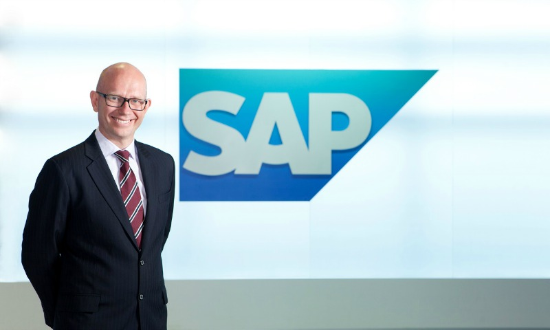 SAP Southeast Asia Claus Andresen
