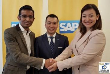 SAP At The Asian Innovators Summit 2017