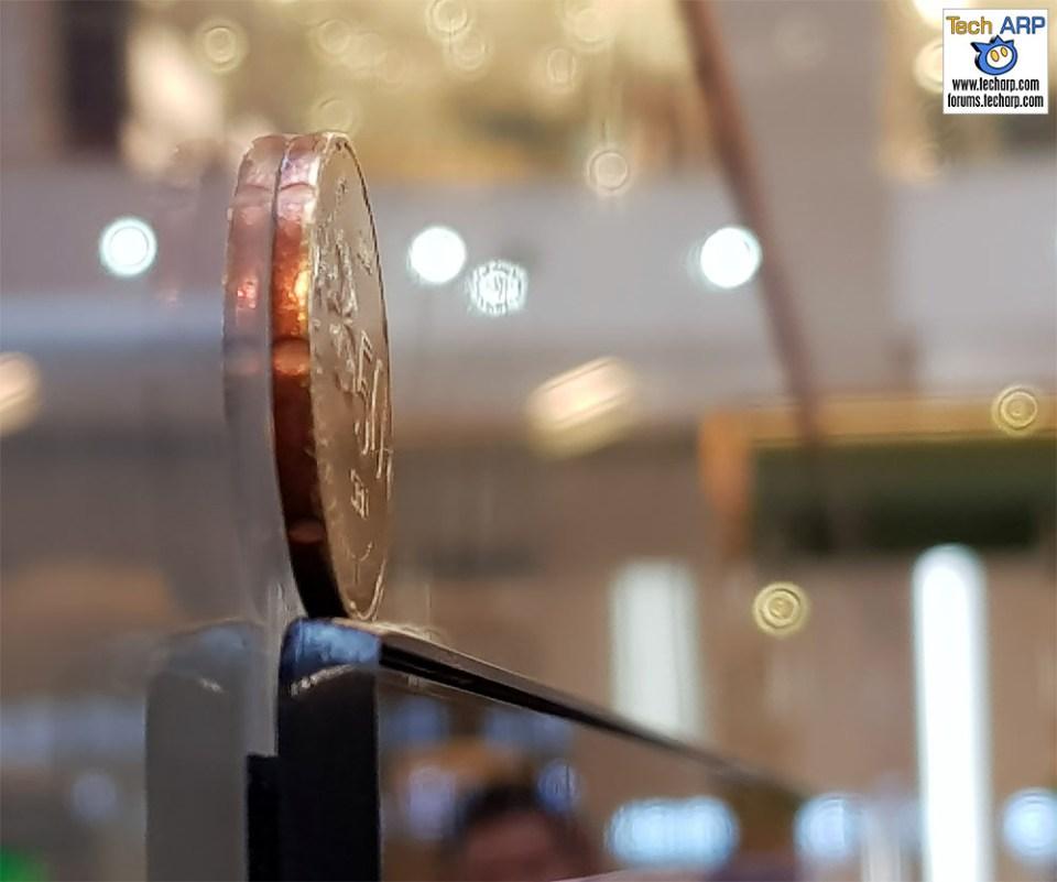 The Ultra-Thin LG SIGNATURE OLED W7 TV Revealed!