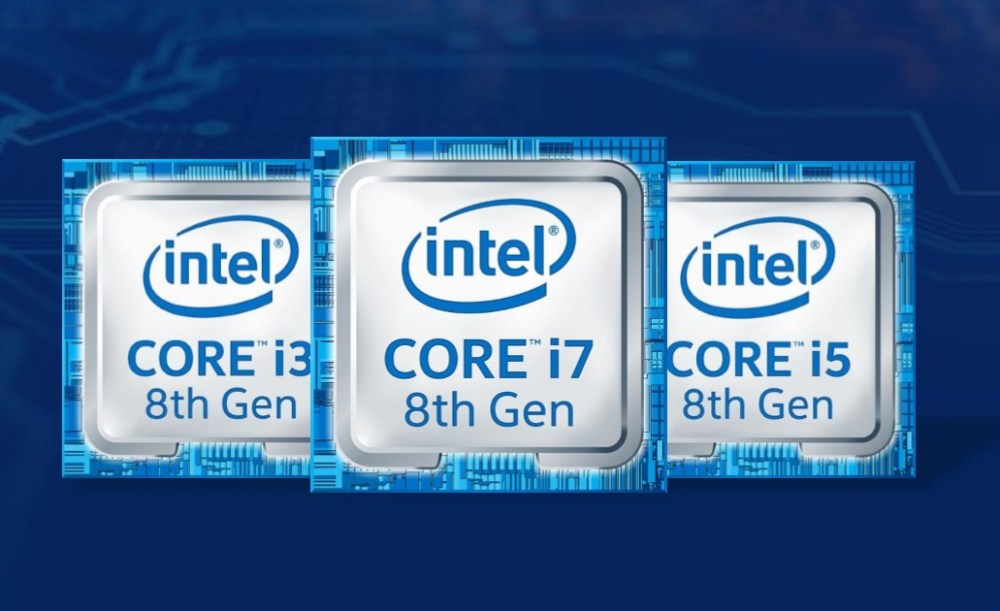 All You Need To Know About The Intel Coffee Lake CPUs!